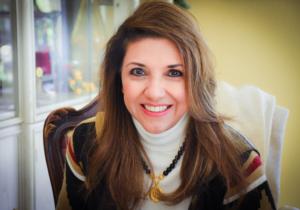 Photo of Bianca Rhodes, Knight Aerospace President & CEO