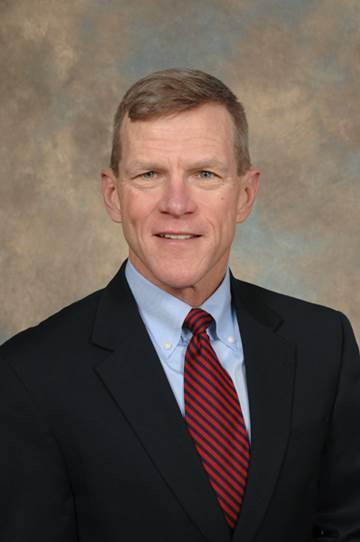 Photo of Jay Johannigman, Knight Aerospace Chief Medical Officer