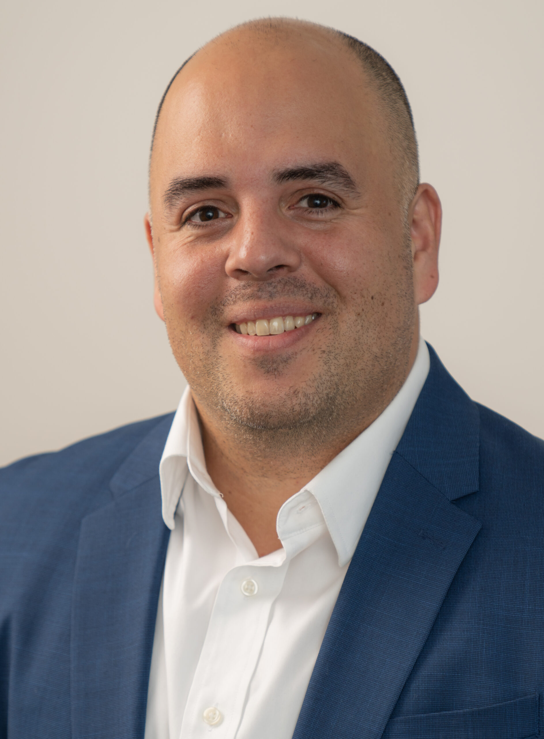 Photo of JC Hernandez, Knight Aerospace Director of Accounting & HR