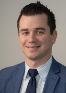 Photo of Michael Knight, Knight Aerospace Vice President of Sales & Marketing