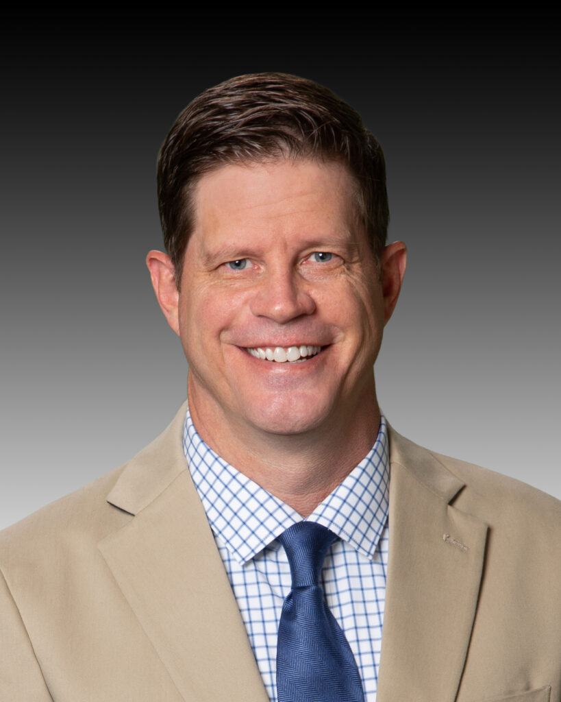 Jeff Ford Director of Business Development