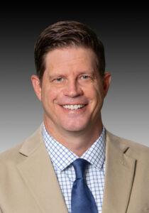 Jeffrey Ford, Director of Business Development