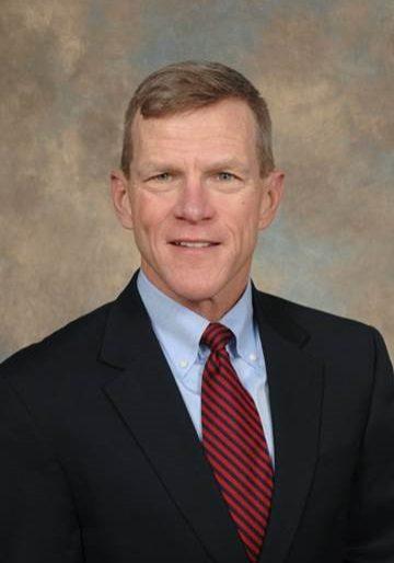 Photo of Jay Johannigman, Knight Aerospace Chief Medical Officer